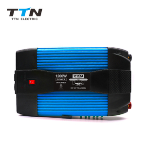 TTN-300W -1500W Modifiy Sine Wave Power Inverter (mercado estadounidense y sudamericano)